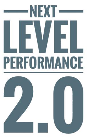 Next Level Performance 2.0 - Qi company
